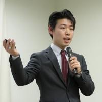 絞り込みの専門家 松井 創