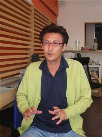 高橋和勧 映画監督